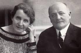 Емил и Берта Молт