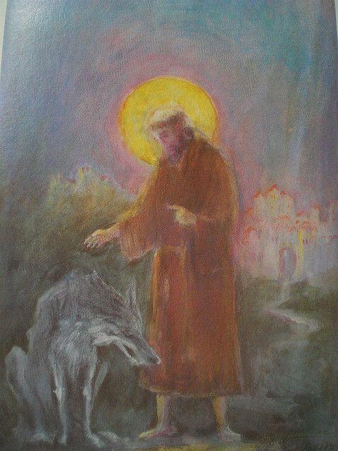Св.Франциск